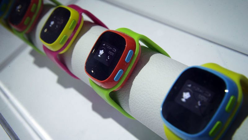 Germany puts blanket ban on smartwatches for kids