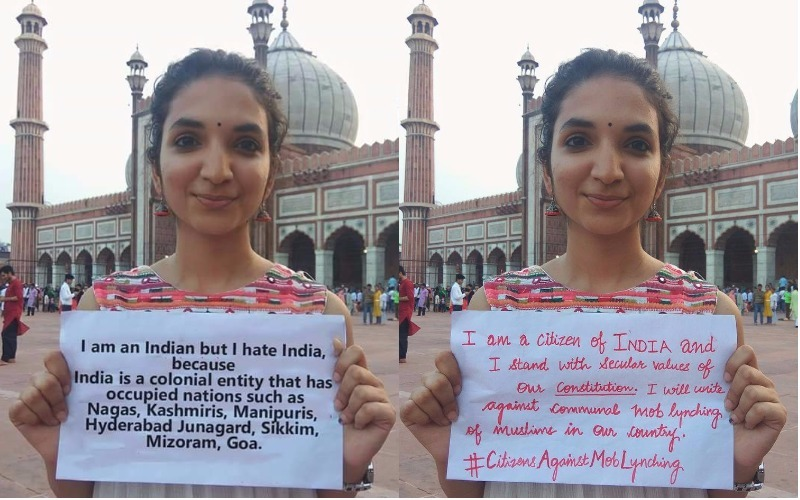 Twitter suspends Pakistan Defence account for tweeting morphed picture of Indian girl