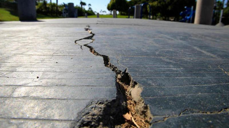Brace for impact! Scientists predict bigger earthquakes in 2018