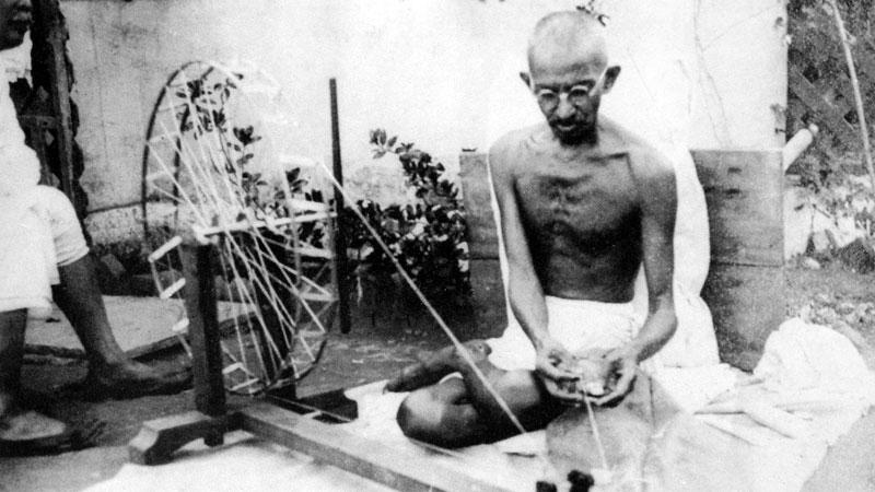Gandhi Jayanti: Mohandas Karamchand Gandhi is a 'Mahatma' for a reason