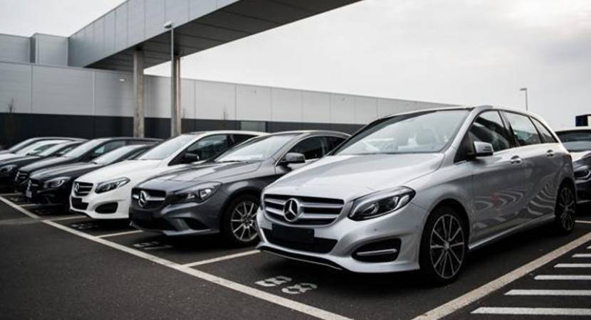 Cabinet increases GST cess on SUVs, luxury cars
