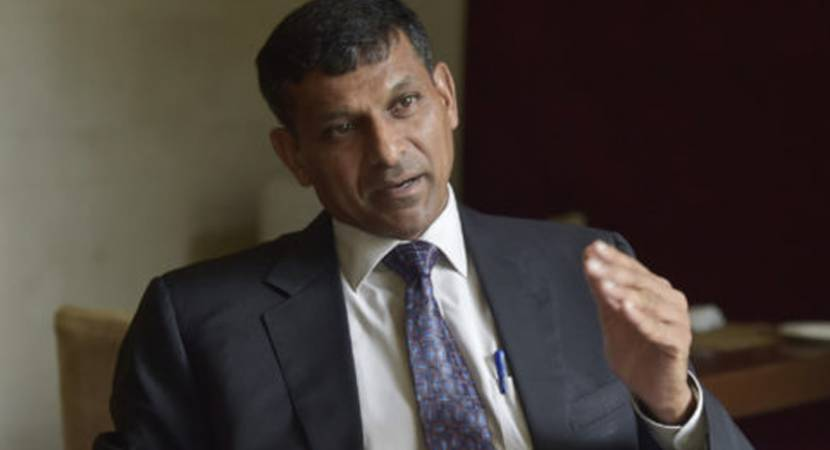 Rajan seeks more autonomy to public sector bank boards