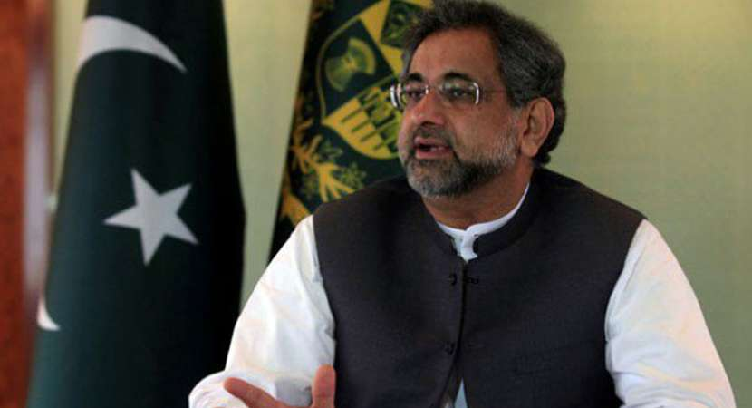 US starving Pakistan for funds will effect counter terrorism fight, says Abbasi