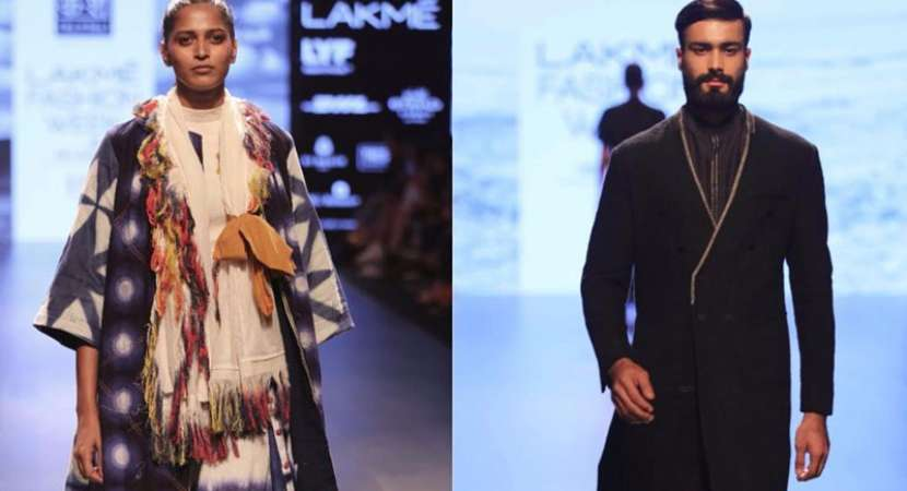 Three Indian designers to showcase at London Fashion Week