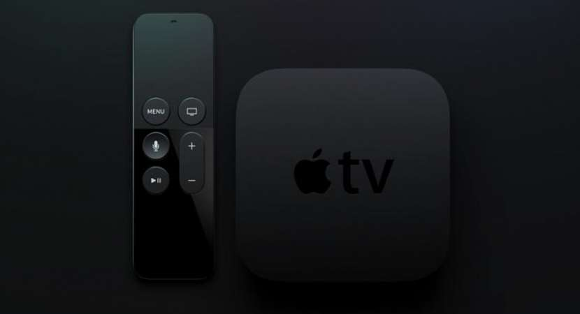 Apple launches 'Apple TV 4K' with 4K, HDR capabilities