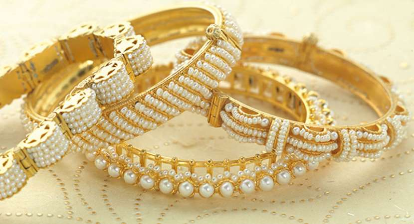 Reasons why silver jewellery a better pick than gold
