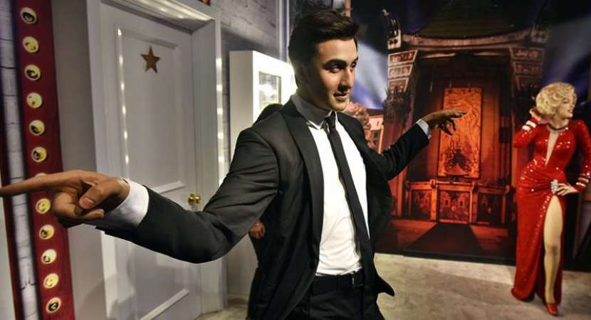 India's first Madame Tussauds wax museum opens in Delhi
