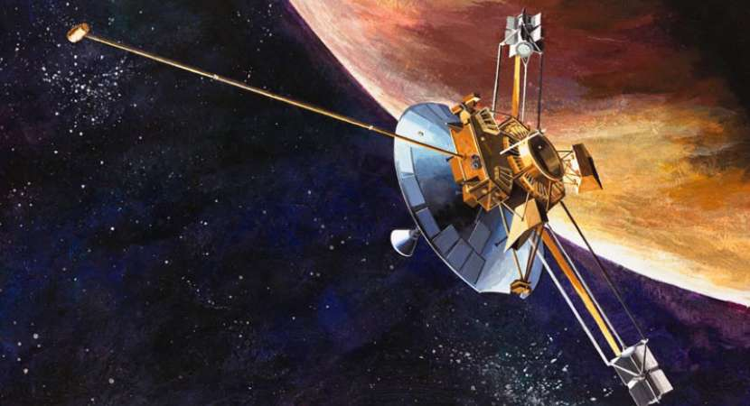 Voyager 1 life extends by atleast 3 years as NASA fires up thrusters after 37 years