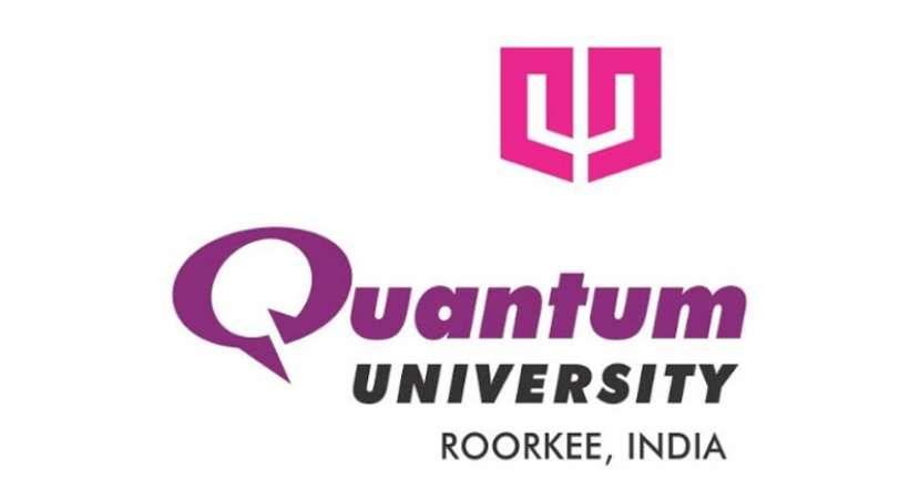 Quantum University in Roorkee
