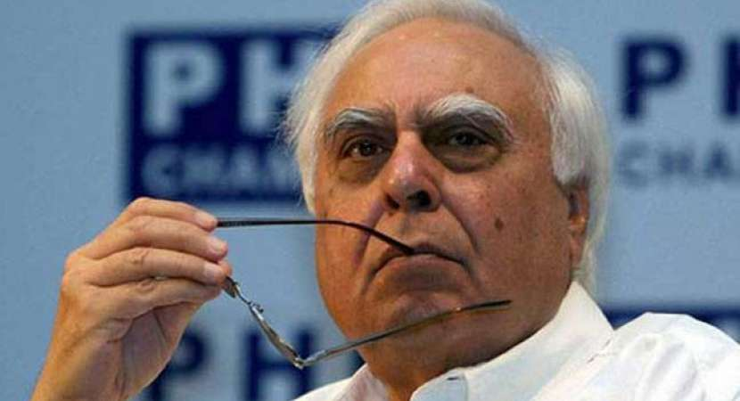 Kapil Sibal's Babri Masjid remarks trigger political row