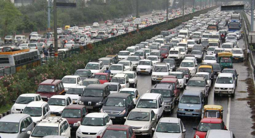 Odd-Even rule to be implemented without exemptions in Delhi
