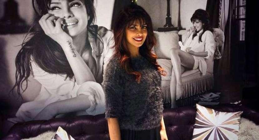 Priyanka Chopra named 'Sexiest Asian Woman'
