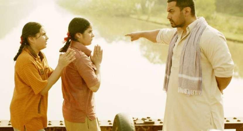 Aamir Khan's 'Dangal' bags Best Asian Film trophy at AACTA awards