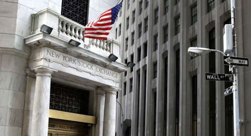 USA stocks power higher again as Treasury yields ease