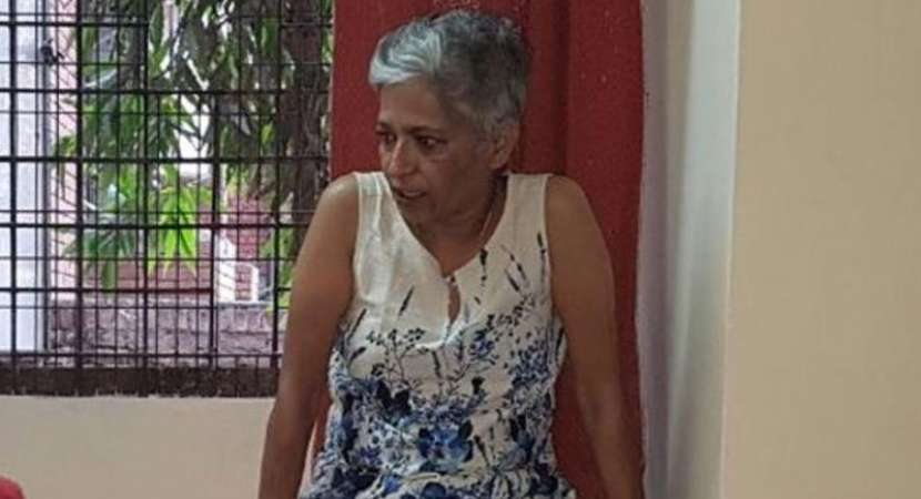 Gauri Lankesh Probe Team Takes Custody Of Man Caught For Selling Guns