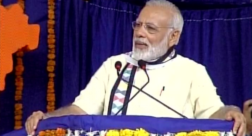 Lenin, Periyar statues razed, PM Modi expresses his strong disapproval
