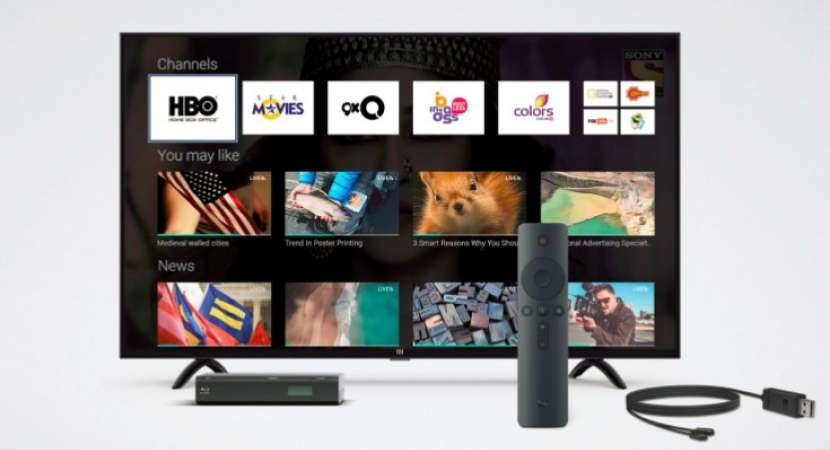 Xiaomi expands their smart television series with Mi TV 4A in India