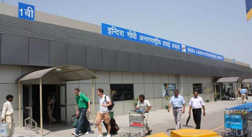 Delhi airport ranked number 1 in world in service quality