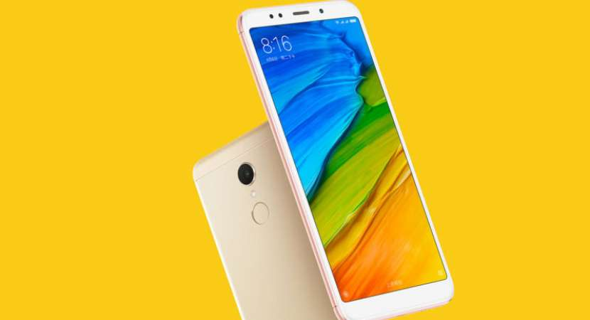 Xiaomi Redmi Note 5 Pro COD Payment Option Removed to Prevent Reselling