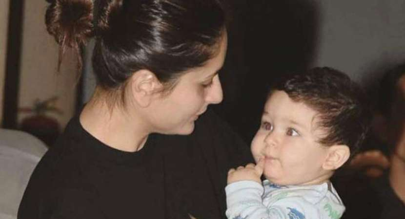Saif wanted to name Taimur Ali Khan after this Pakistani revolutionary poet!