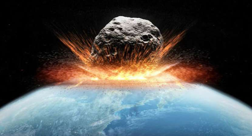 NASA reveals nuclear-armed asteroid-busting HAMMER project