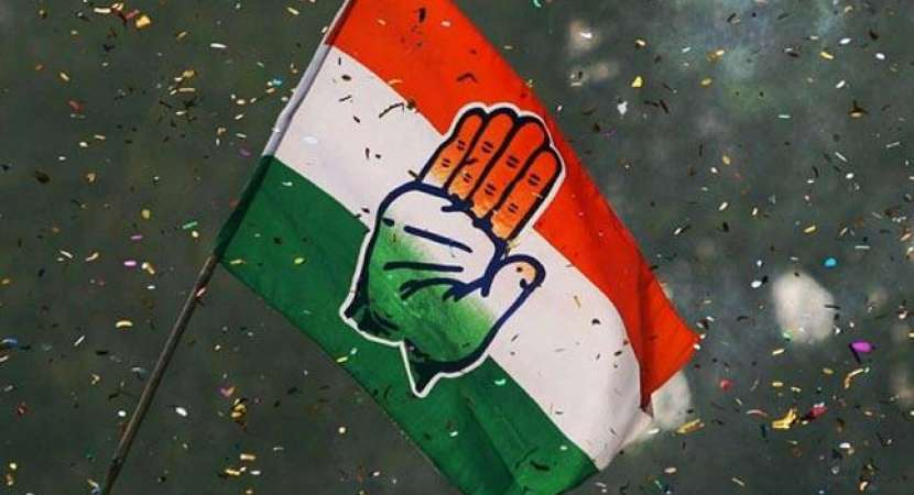 Congress list of 10 leaves out all outgoing MPs, except Singhvi