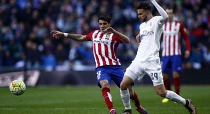 Atletico defeats Celta Vigo in Spanish La Liga