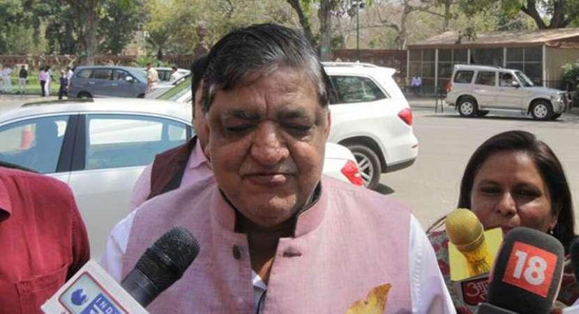 Naresh Agrawal regrets comments on Jaya Bachchan