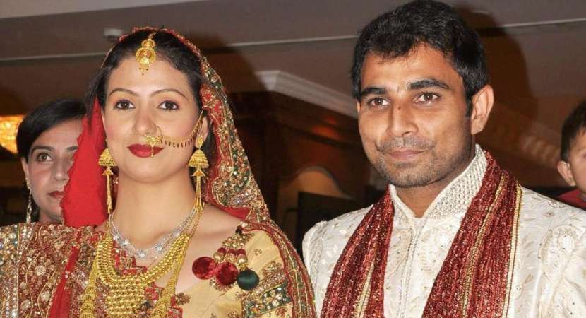 Shami's wife Hasin Jahan alleges threats on social media, seeks police protection