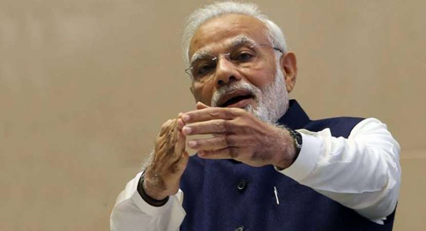 PM Narendra Modi slashes WHO's deadline for TB-free India by five years