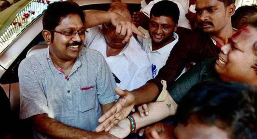 Tamil Nadu: TTV Dhinakaran's party may change AIADMK dynamics