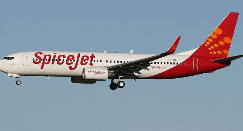 SpiceJet to shift 22 flights to IGI's T2 Terminal from Mar 25