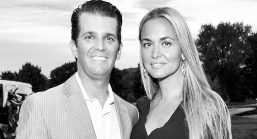 Vanessa Trump Has Filed For Divorce From Donald Trump Jr