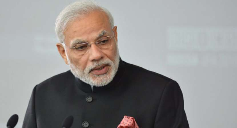 Farmers, scientists need to work together to transform agriculture: Modi