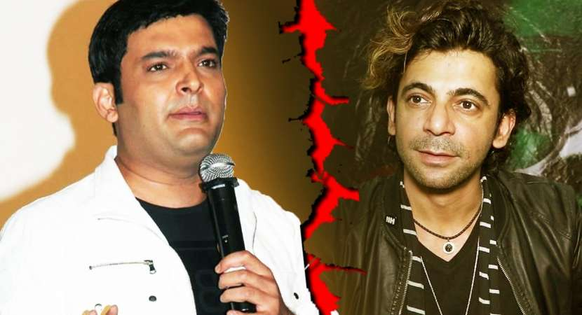 Sunil Grover Is 'Not Hurt' That Kapil Sharma Called Him A Liar