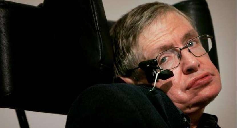 Stephen Hawking to Be Buried at Westminster Abbey Alongside Newton and Darwin