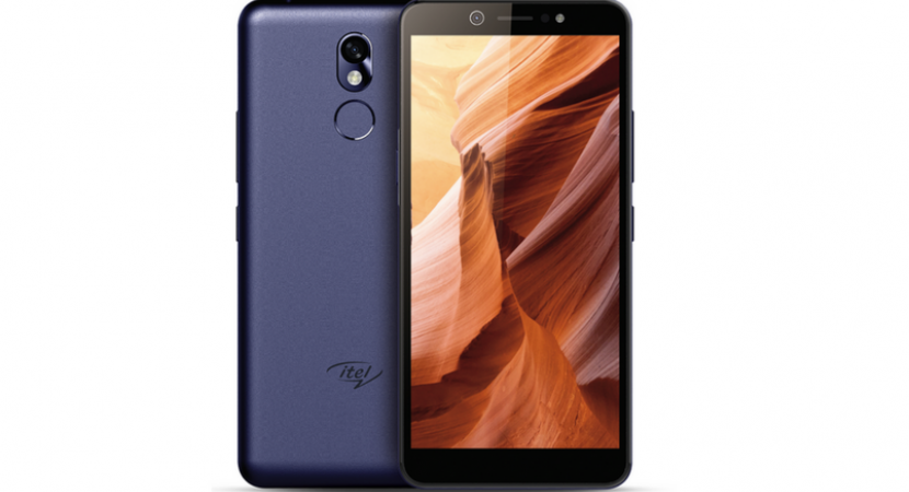 Itel Mobile S42 launched with Snapdragon 425, 3GB RAM in India