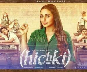 'Hichki': An emotionally inspiring film
