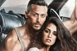 Kapil Sharma turns Baaghi, cancels shoot with Tiger Shroff and Disha Patani