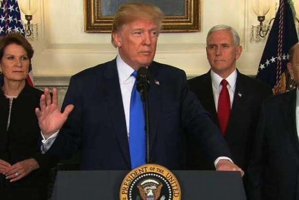 Trump hits China with tariffs on $50 billion worth of imports