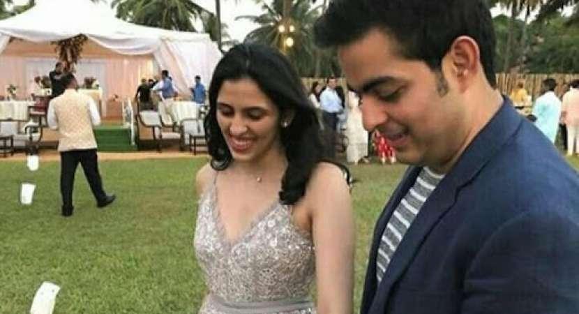 Akash Ambani proposes to Shloka Mehta, to tie knot later this year