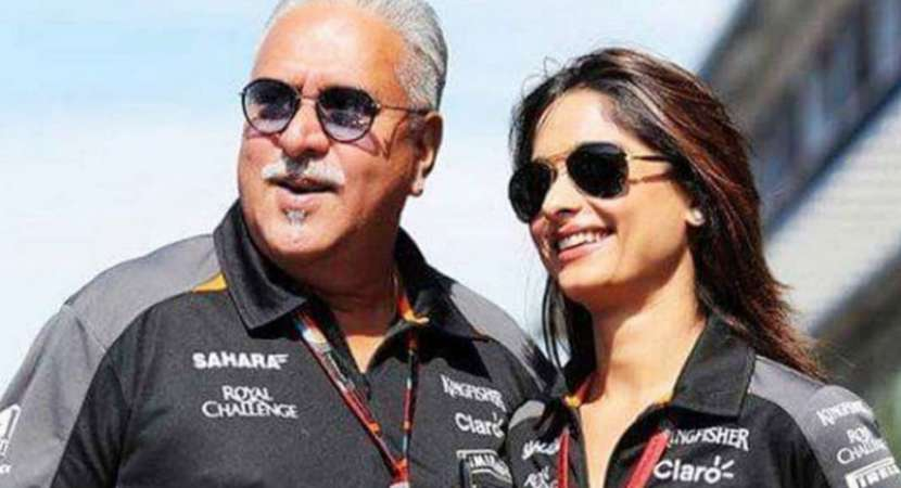 Vijay Mallya all set to get married for the third time