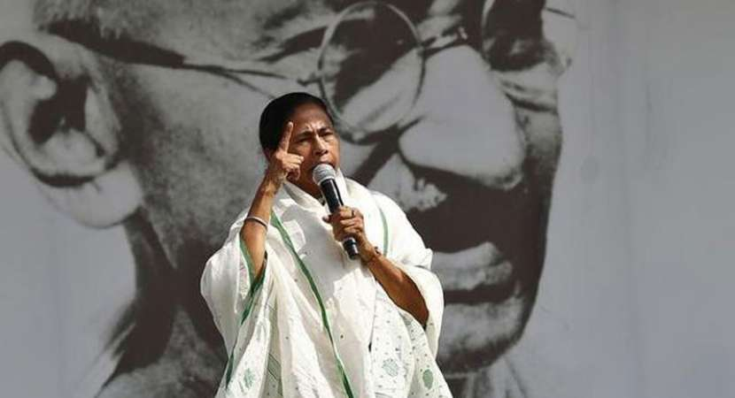 Want Congress help in fight against BJP: Mamata Banerjee
