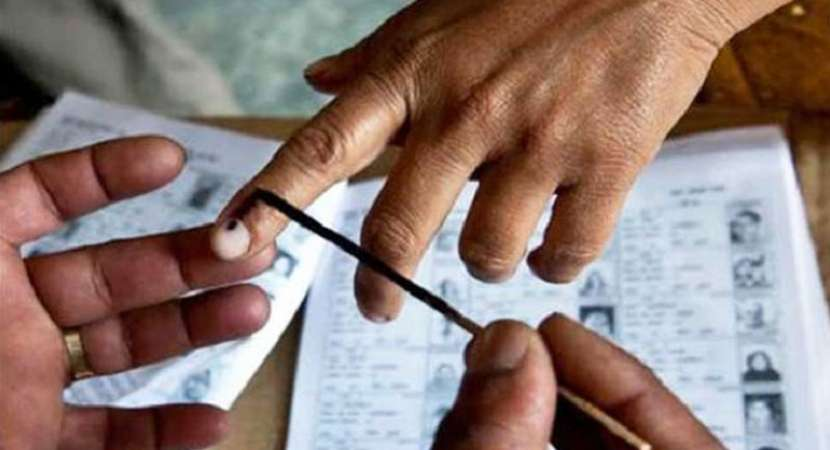 Bar politicians from contesting on multiple seats: EC tells SC