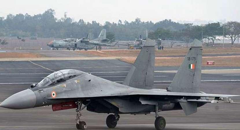 IAF begins process to procure 114 fighter jets