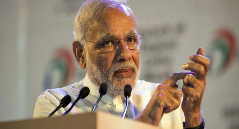 PM Modi in Bihar to attend Champaran Satyagraha celebrations