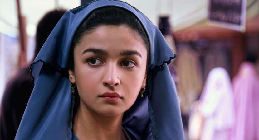 Raazi Trailer: Alia Bhatt proves her brilliance once again