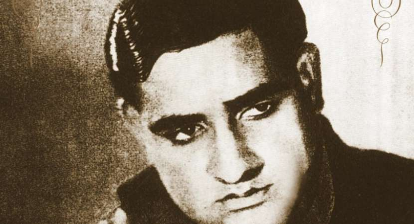 Google celebrates India's 1st superstar KL Saigal