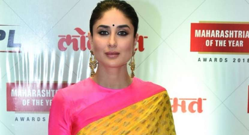 Kareena Kapoor wants Taimur to be a cricketer