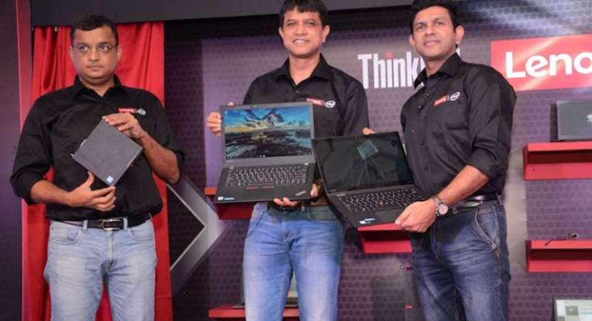 Lenovo unveils 2018 ThinkPad range of laptops with greater security & privacy camera